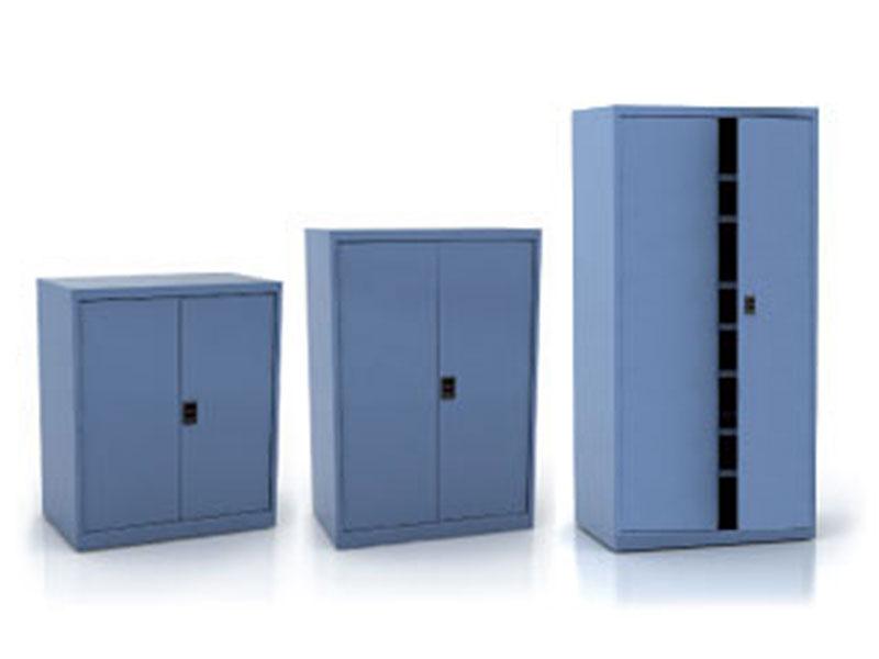 Industrial Cupboards Bosco Storage Solutions